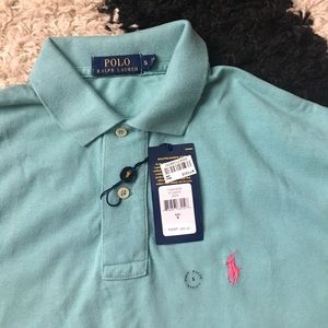 Polo by Ralph Lauren Shirts - Polo Ralf Lauren Men's Golf shirt.